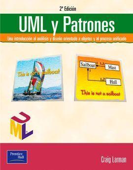 UML Y PATRONES. 2º EDICION