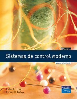 SISTEMAS DE CONTROL MODERNO 10/E