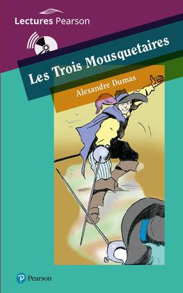 LES TROIS MOUSQUETAIRES (A2)