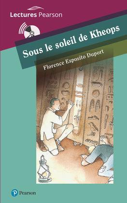 SOUS LE SOLEIL DE KHEOPS (A2)