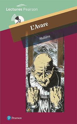 L'AVARE (B1)