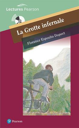 LA GROTTE INFERNALE (B1)