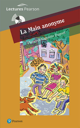 LA MAIN ANONYME (A1)
