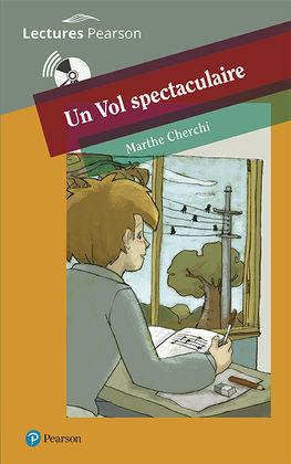 UN VOL SPECTACULAIRE (A1)