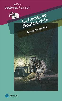 LE COMTE DE MONTE-CRISTO (A2)