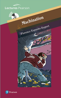 MACHINATION (B1)