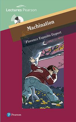 MACHINATION (B1)