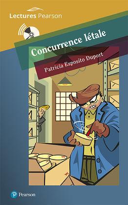 CONCURRENCE LÉTALE (B2)