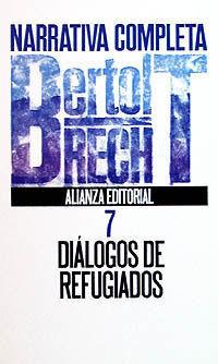 DIÁLOGOS DE REFUGIADOS