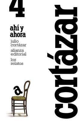 LOS RELATOS. 4. AHÍ Y AHORA