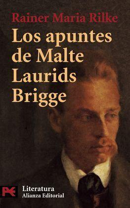 LOS APUNTES DE MALTE LAURIDS BRIGGE
