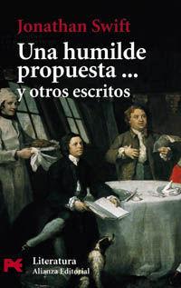UNA HUMILDE PROPUESTA Y OTROS ESCRITOS