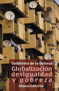 GLOBALIZACIÓN, DESIGUALDAD Y POBREZA