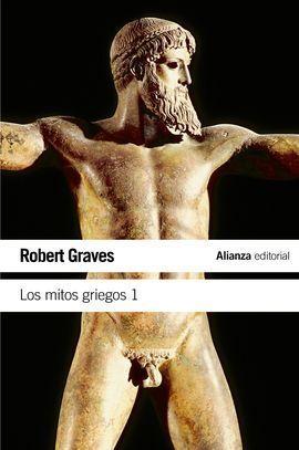 MITOS GRIEGOS, 1, LOS