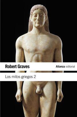 MITOS GRIEGOS, 2, LOS