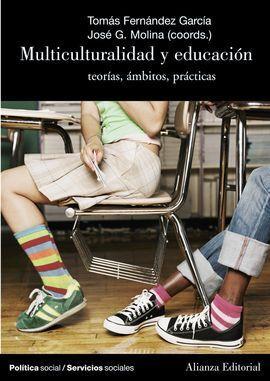 MULTICULTURALIDAD Y EDUCACIÓN