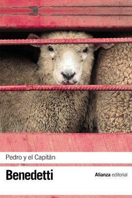 PEDRO Y EL CAPITÁN
