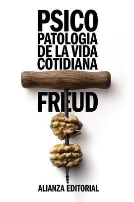 PSICOPATOLOGÍA DE LA VIDA COTIDIANA