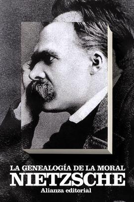 GENEALOGÍA DE LA MORAL, LA