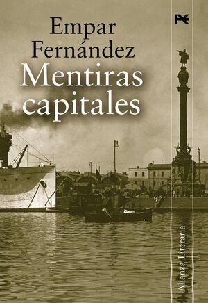 MENTIRAS CAPITALES