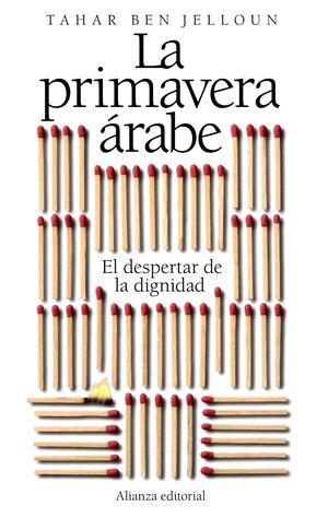 LA PRIMAVERA ÁRABE
