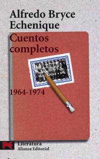 CUENTOS COMPLETOS 1964-1974