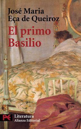 EL PRIMO BASÍLIO