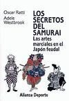 LOS SECRETOS DEL SAMURAI
