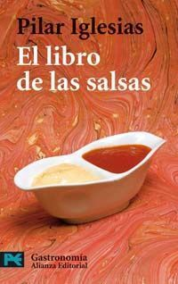 EL LIBRO DE LAS SALSAS