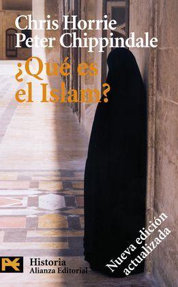 QUÉ ES EL ISLAM?