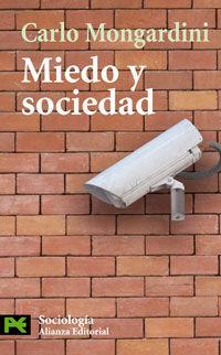 MIEDO Y SOCIEDAD