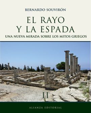 EL RAYO Y LA ESPADA, II