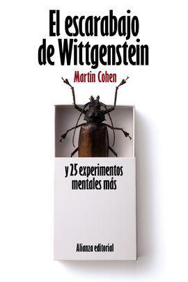 EL ESCARABAJO DE WITTGENSTEIN Y 25 EXPERIMENTOS ME