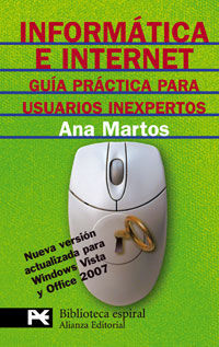 INFORMÁTICA E INTERNET 2007