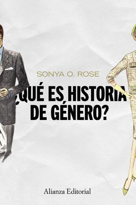 ¿QUE ES HISTORIA DE GENERO?