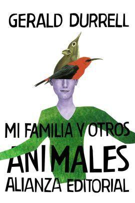 MI FAMILIA Y OTROS ANIMALES
