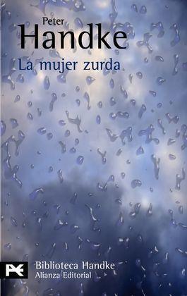 LA MUJER ZURDA