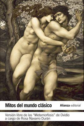 MITOS DEL MUNDO CLÁSICO