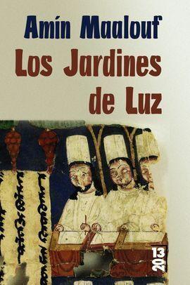 LOS JARDINES DE LUZ.