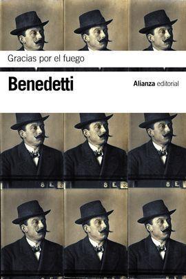 GRACIAS POR EL FUEGO