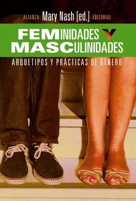 FEMINIDADES Y MASCULINIDADES