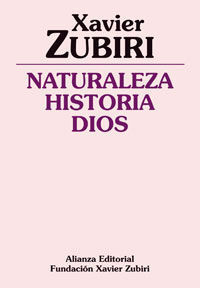 NATURALEZA, HISTORIA Y DIOS