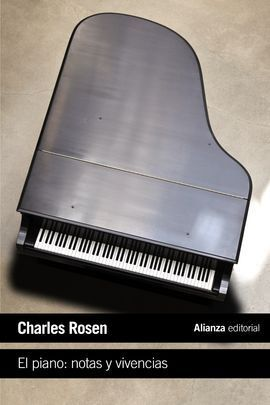 EL PIANO: NOTAS Y VIVENCIAS
