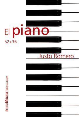 EL PIANO: 52 + 36