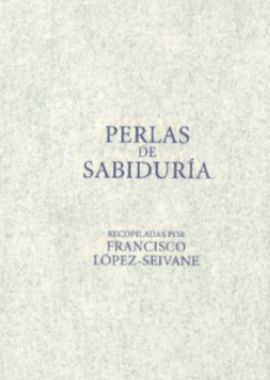 PERLAS DE SABIDURÍA