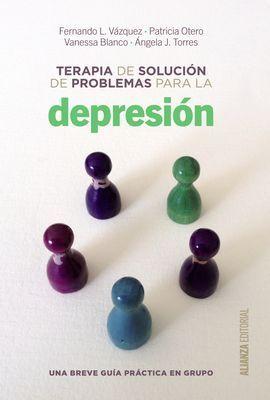 TERAPIA DE SOLUCIÓN DE PROBLEMAS PARA LA DEPRESIÓN