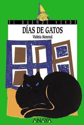 DÍAS DE GATOS