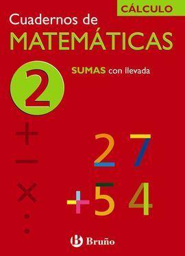 CUADERNOS DE MATEMÁTICAS 2