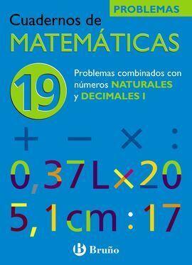CUADERNOS DE MATEMÁTICAS 19