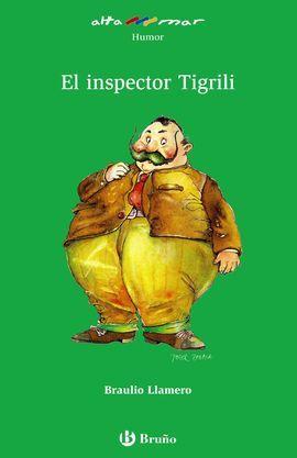 EL INSPECTOR TIGRILI